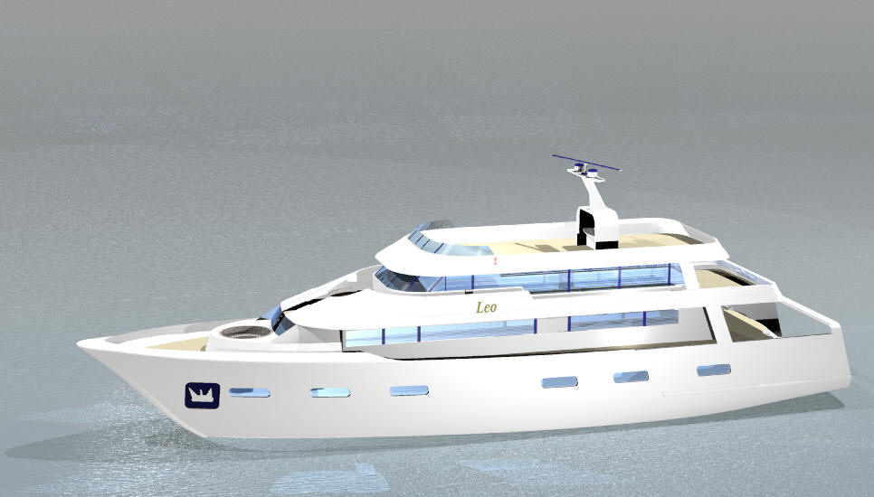 Boat design in rhino | Plan make easy to build boat